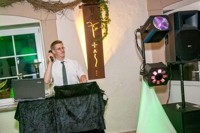 Event-DJ für Delmenhorst - DJ Marco