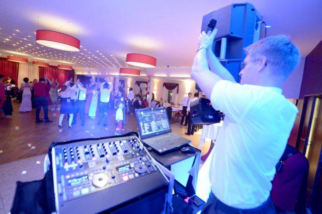 Event-DJ für Oldenburg - DJ Marco